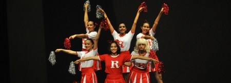 Grease – The Musical has it all