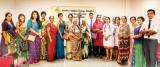 Mahamaya Girls'' College Kandy and Colombo branch PPA gifts 1.5 million to Ragama Teaching Hospital