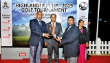 SL Navy record first  Golf victory in 2019