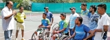 Brave hearted wheelchair warriors' dreams of Paralympic glory in Tokyo