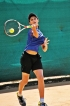 Anjalika clinches  second title in style