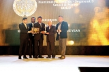 British Language  Centre Excels at Business World International Awards