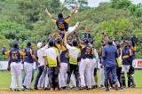 Lankans defend title in a thriller