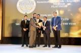Edulanka Study Abroad rewarded at Business World International Excellence Award Ceremony