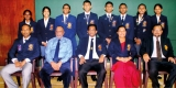 8-Member team for Asian Junior Badminton Championship