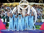 CWC 2019 – A Pyrrhic  victory gained by a  cosmopolitan England side