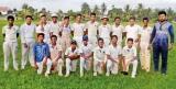 OKI Int. School Wattala enters second round
