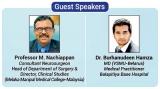 International Medical Education Fair – IMEC 2019