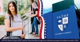 America – Where Education and Experience Meet!