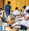 Blood Donation by Mahinda College Prefects