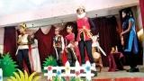 Walasmulla Zonal English Drama Competition