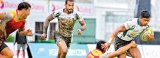 Squad of 29 named for Asian 7s Series
