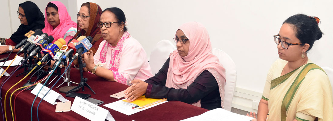 Muslim women activists insist on urgent reforms in personal law