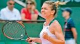 Graceful Simona Halep  and fearless Novak  Djokovic take Wimbledon