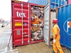 UK, Lankan Environment Ministries work together to solve container mystery