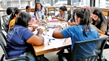 AOD WOWs Colombo with its one of a kind Extraordinary Minds Open House