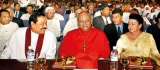 The Cardinal's new creed: Politics