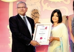 Imara de Chickera recognised by  World Woman Leadership Congress