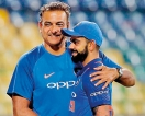 Ravi Shastri's future as India head coach almost sealed, other positions open – Reports