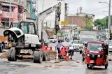 Utilities move sideways to cut down road digs