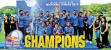 ICBT emerges champs as RBCC comes to an exciting end