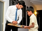 Why did Chandimal have to follow the fate of Humpty Dumpty?