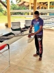 Sri Lanka's first-ever Para Rowing Double Scull to be launched this week