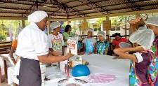 Spend a day at MJF Centre, Moratuwa!