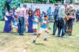 Annual Inter-House Sports Day of Vidura College – Kalutara Branch