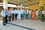 Godapitiya National School PPA gets office building