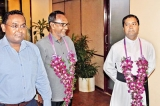 Kalutara Holy Cross College  Old Boys Union's annual general meeting