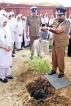 Ilma International Girl's  School conducts  Drug awareness and 'Plant a tree' campaigns
