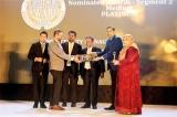 Finest Bakes Institute rewarded with Medium Platinum at BWIO Awards