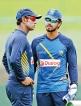 Will recalled Chandimal make it to playing XI?