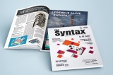 Royal College Computer Society launches 'Syntax'