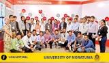 UoM further strengthens Sri Lanka's first MBA in Management of Technology (MoT) and MBA in Entrepreneurship Programmes