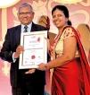Nishani Jayasinghe Ranaweera, Managing Director- Diligent Group, awarded Sri Lanka's Women Leadership Award