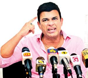 Dear Uncle Sam: Take good care there | The Sunday Times Sri Lanka