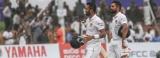 Dimuth stars as Sri Lanka sniff victory