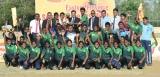 Ampara Educational Zone triumphs
