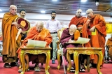 Merged Chapters call for sangha court