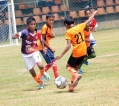 FFSL conducts second Inter-Academy Football Carnival