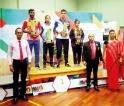 Western Province emerge champs