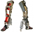 Robotic Exoskeleton Chair for industrial workers