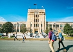 Sri Lankan students thriving at The University of Queensland