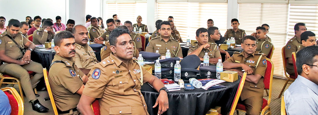 BCAS organizes timely seminar on cyber-crimes in Sri Lanka