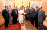 AA Ceylon helps Easter Sunday victims