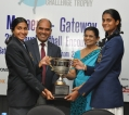 Musaeus and Gateway to Battle for Marie Musaeus – Rohini Alles Challenge Trophy