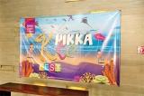 Hundreds of colourful kites set to soar from Hikka Kite Festival