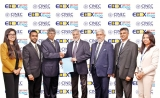 CINEC Campus Sponsors EDEX Mid-Year Expo 2019 as Gold Sponsor